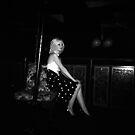 Holga Nights by friartucker