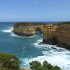 Great Ocean Road - Victoria by Aaron Murgatroyd