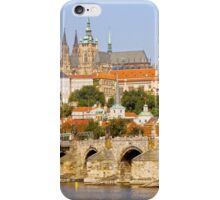 City of Prague iPhone Case/Skin