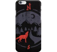 Call of the North... iPhone Case/Skin