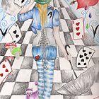 Alice's Wonderland by WhatserName