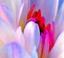 Flower by Nellie Vin