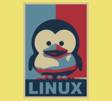 Linux Baby Tux Kids Clothes