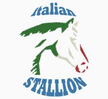 Italian Stallion by metv
