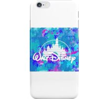 Another Disney Castle iPhone Case/Skin