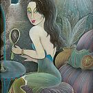 Eugenie's Mirror by judecowell