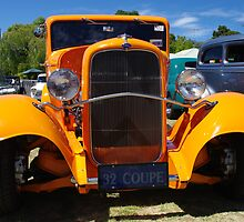 Hot Rod 12 by Gnangarra