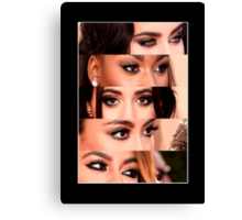 Fifth Harmony Canvas Print