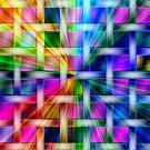 Big Bang dimension by fuxart