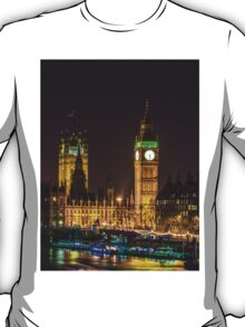 Big Ben's Night Out T-Shirt