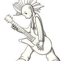 little rocker by ninamarie