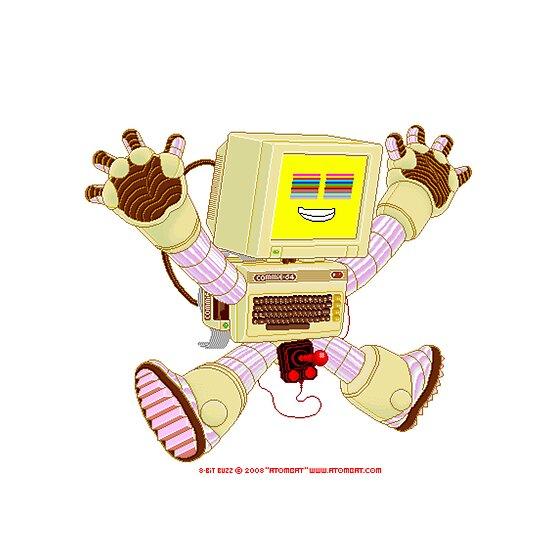 8 Bit Buzz v1.0 by atombat