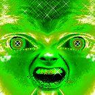 """""""Alien"""" by bimak"""