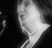 Annette Raison - B&W - mcu - side by tmac