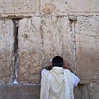 Prayer at the Western Wall by Darren Stein
