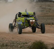 #206 Travis Conrad at Waikerie Enduro by Nick Galliford