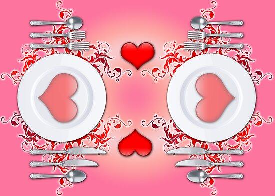Love by ariaznet