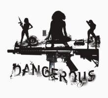 dangerous by zebia