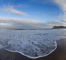 North Bay Panorama by jammysam1680