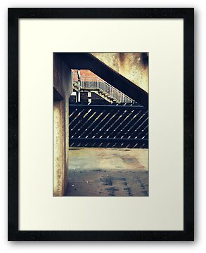 Thirsk Train Station by rorycobbe