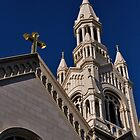 Sts. Peter and Paul Cathedral by David Pierce