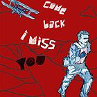 Miss You by Chris Pick