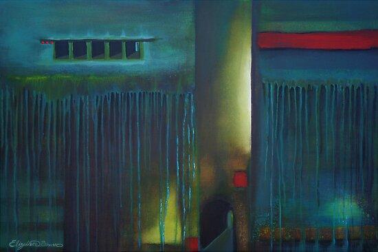 A Glimmer of Hope by Elizabeth Bravo