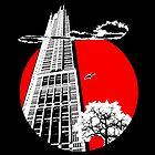 Rising to Great Heights by MrJakk
