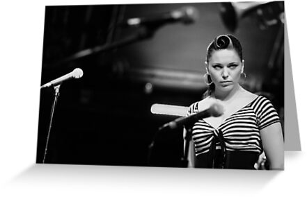 Imelda May by rorycobbe