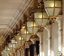 Lamps by CiaoBella
