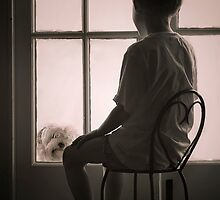 How much is that doggy in the window... by Nicole Goggins