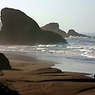 Bandon, Oregon by Matt Emrich