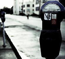 Parking Meter by Katrin21