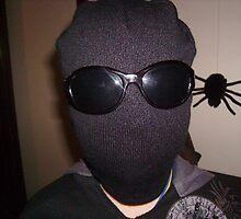 spider man by HeatherBud