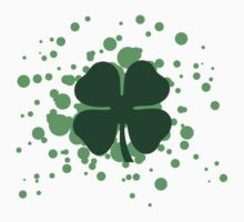 shamrock bubbles by asyrum
