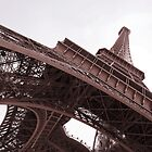 Eiffel Tower, Paris by caesars