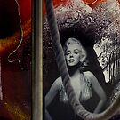 Marilyn, immortal by richardseah