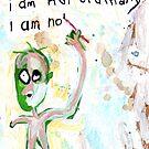 I Am Not Ordinary by John Douglas