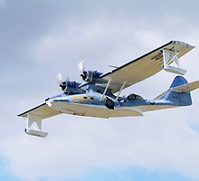 Consolidated PBY  Catalina Flying Boat by aircraft-photos