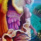 ANGEL OF THE BULERS by DALE CRUM