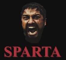 SPARTA by jimmy842