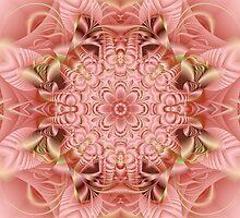 Peach Passion by Julie Shortridge