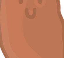Vegasaur - Sweet Potato Sticker