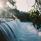 water&light by ben reid