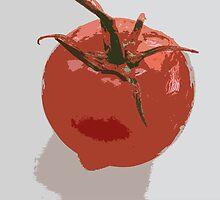 tomato by ClaireMC