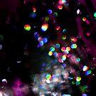 Ripped Apart Rainbow by Lividly Vivid
