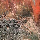 Crust of time by mangofantasy
