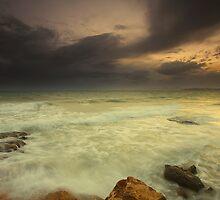 Radiance II by Kostas Petrakis