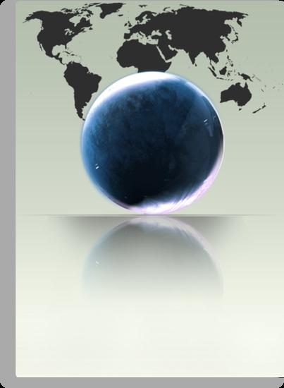 World by ariaznet