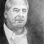 William Kentridge by jp5040
